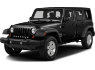 2016 Jeep WRANGLER UNLIMITED  Lawrence KS