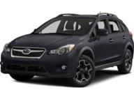 2015 Subaru XV Crosstrek 5dr CVT 2.0i Limited Topeka KS