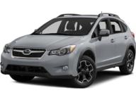 2015 Subaru XV Crosstrek 5dr Auto 2.0i Premium Lawrence, Topeka & Manhattan KS