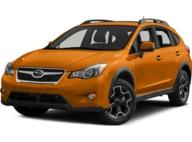 2015 Subaru XV Crosstrek 5dr Man 2.0i Topeka KS
