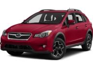 2015 Subaru XV Crosstrek 5dr CVT 2.0i Premium Topeka KS