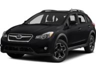 2015 Subaru XV Crosstrek 5dr Auto 2.0i Premium Topeka KS