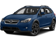 2015 Subaru XV Crosstrek 5dr Auto 2.0i Limited Topeka KS