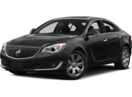 2016 Buick Regal 4dr Sdn GS AWD Manhattan KS