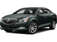 2016 Buick LaCrosse 4dr Sdn Leather AWD Manhattan KS