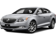 2016 Buick LaCrosse 4dr Sdn Leather FWD Manhattan KS