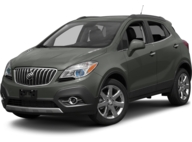 2014 Buick Encore FWD 4dr Lawrence, Topeka & Manhattan KS