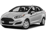 2016 Ford Fiesta S Fayetteville NC