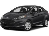 2016 Ford Fiesta 4-DR SEDAN S Fayetteville NC