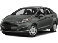2016 Ford Fiesta 4-DR SEDAN SE Fayetteville NC