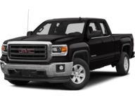 2015 GMC Sierra 1500 4WD Double Cab 143.5 Manhattan KS