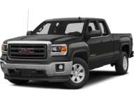 2015 GMC Sierra 1500 2WD Double Cab 143.5 SLE Manhattan KS