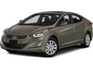 2014 Hyundai Elantra  Memphis TN