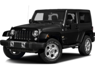 2016 Jeep WRANGLER  Lawrence KS
