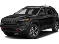 2014 Jeep Cherokee 4WD 4dr Trailhawk Lawrence KS