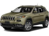 2015 Jeep Cherokee 4WD 4dr Limited Lawrence KS