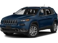 2015 Jeep Cherokee 4WD 4dr Sport Lawrence KS