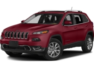 2016 Jeep CHEROKEE  Lawrence KS