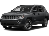 2015 Jeep COMPASS  Lawrence KS