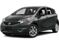 2014 Nissan VERSA NOTE  Lawrence, Topeka & Manhattan KS