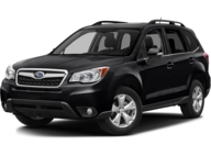 2016 Subaru Forester 4dr CVT 2.5i Touring Lawrence KS
