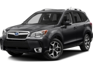 2016 Subaru Forester 4dr CVT 2.0XT Premium Lawrence KS