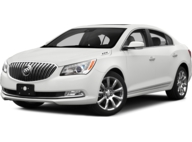 2015 Buick LaCrosse 4dr Sdn Leather FWD Lawrence, Topeka & Manhattan KS