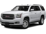 2016 GMC Yukon 4WD 4dr SLE Manhattan KS