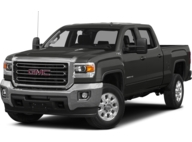 2015 GMC SIERRA 2500HD FLT Lawrence, Topeka & Manhattan KS