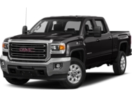 2015 GMC 2500  Manhattan KS