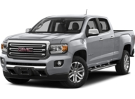 2016 GMC Canyon 4WD Crew Cab 128.3 SLE Manhattan KS