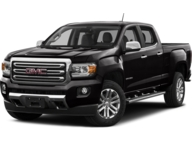 2016 GMC Canyon 4WD Crew Cab 128.3 SLT Manhattan KS