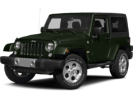 2015 Jeep WRANGLER  Lawrence KS