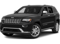 2015 Jeep Grand Cherokee 4WD 4dr Summit Lawrence KS