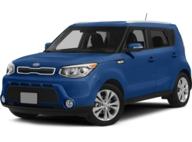 2015 Kia Soul 5dr Wgn Auto + Topeka KS