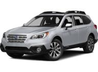 2015 Subaru Outback 4dr Wgn H4 Auto 2.5i Limited Topeka KS