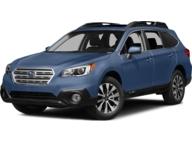 2015 Subaru Outback 4dr Wgn H4 Auto 2.5i Topeka KS