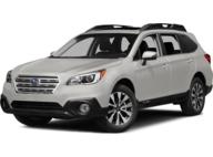 2016 Subaru Outback 4dr Wgn 2.5i Premium Lawrence KS