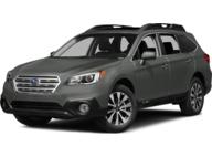 2015 Subaru Outback 4dr Wgn 2.5i Limited Topeka KS