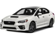 2015 Subaru WRX 4dr Sdn Man Topeka KS