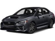 2015 Subaru WRX 4dr Sdn Man Premium Topeka KS