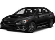 2016 Subaru WRX 4dr Sdn Man Lawrence KS