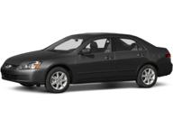 2004 Honda Accord EX-L El Paso TX