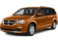 2016 Dodge GRAND CARAVAN  Lawrence KS