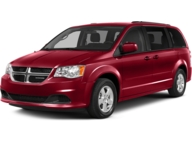 2015 Dodge GRAND CARAVAN  Topeka KS