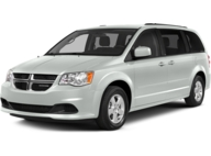 2015 Dodge GRAND CARAVAN  Lawrence KS