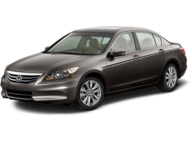2012 Honda Accord EX Rome GA