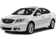 2016 Buick Verano 4dr Sdn Leather Group Manhattan KS