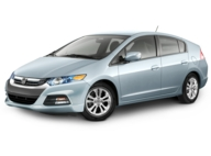 2012 Honda Insight EX Rome GA