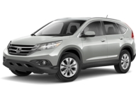 2014 Honda CR-V EX-L with Navigation Austin TX